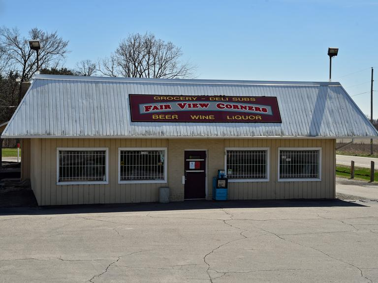 Fair View Corners Commercial Real Estate, Liquor License, and Beer/Wine License Absolute Auction